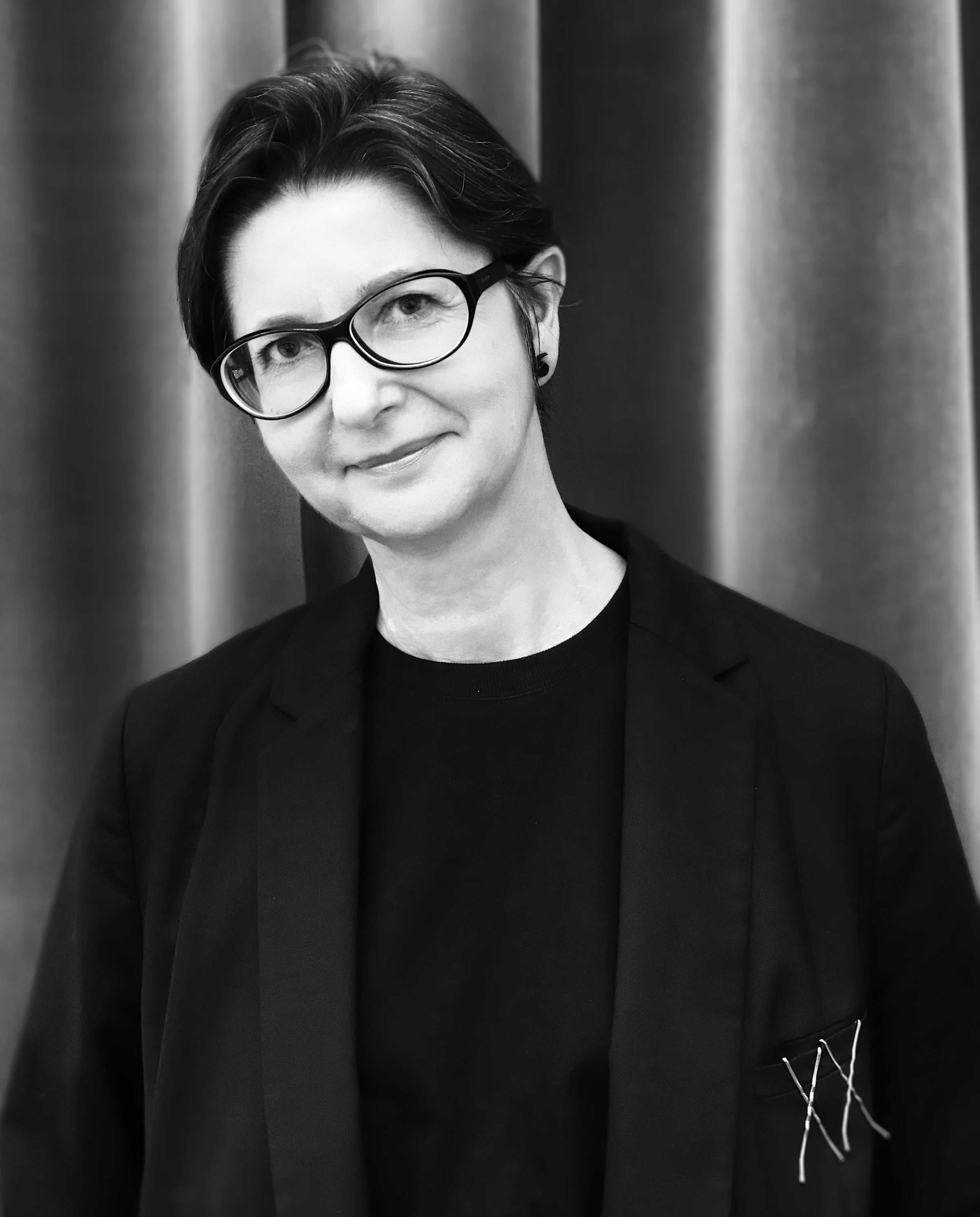 Marysia Lewandowska