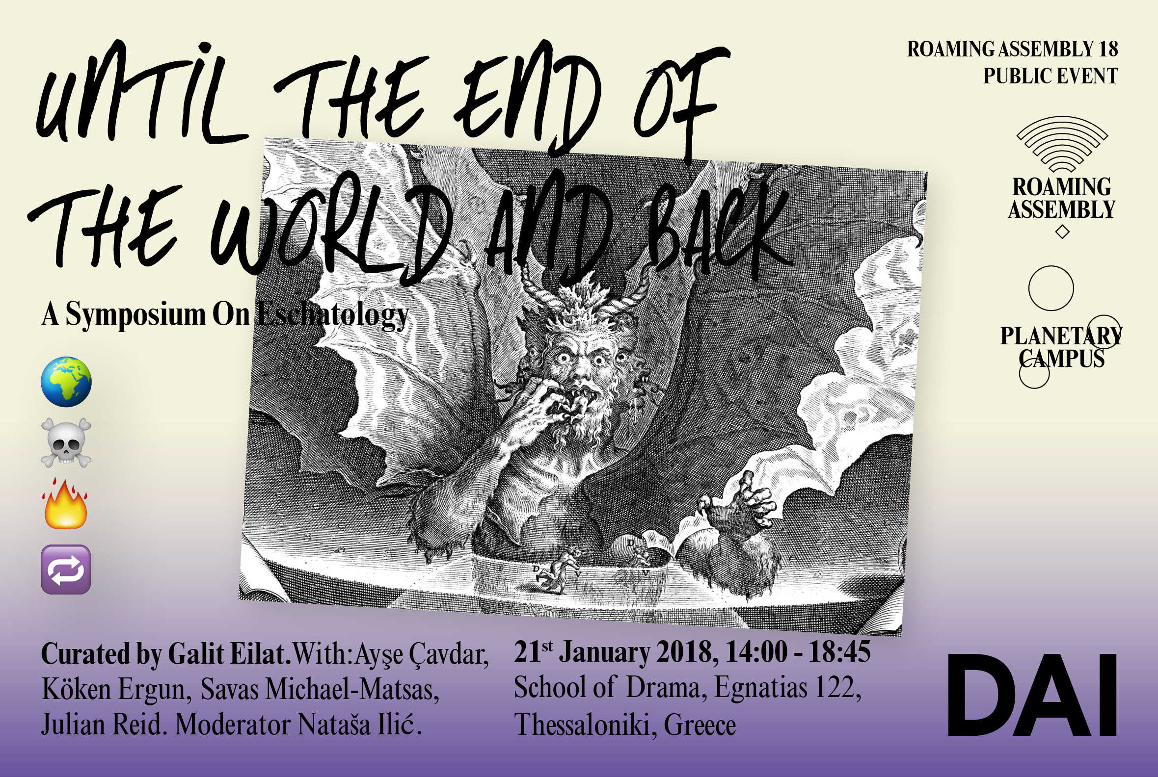 sunday-january-21-roaming-assembly-18-until-the-end-of-the-world-and-back