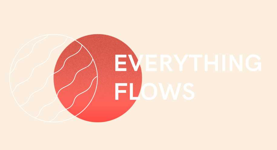 Everything Flows ~ interactive Digital Arts Residency & Festival.