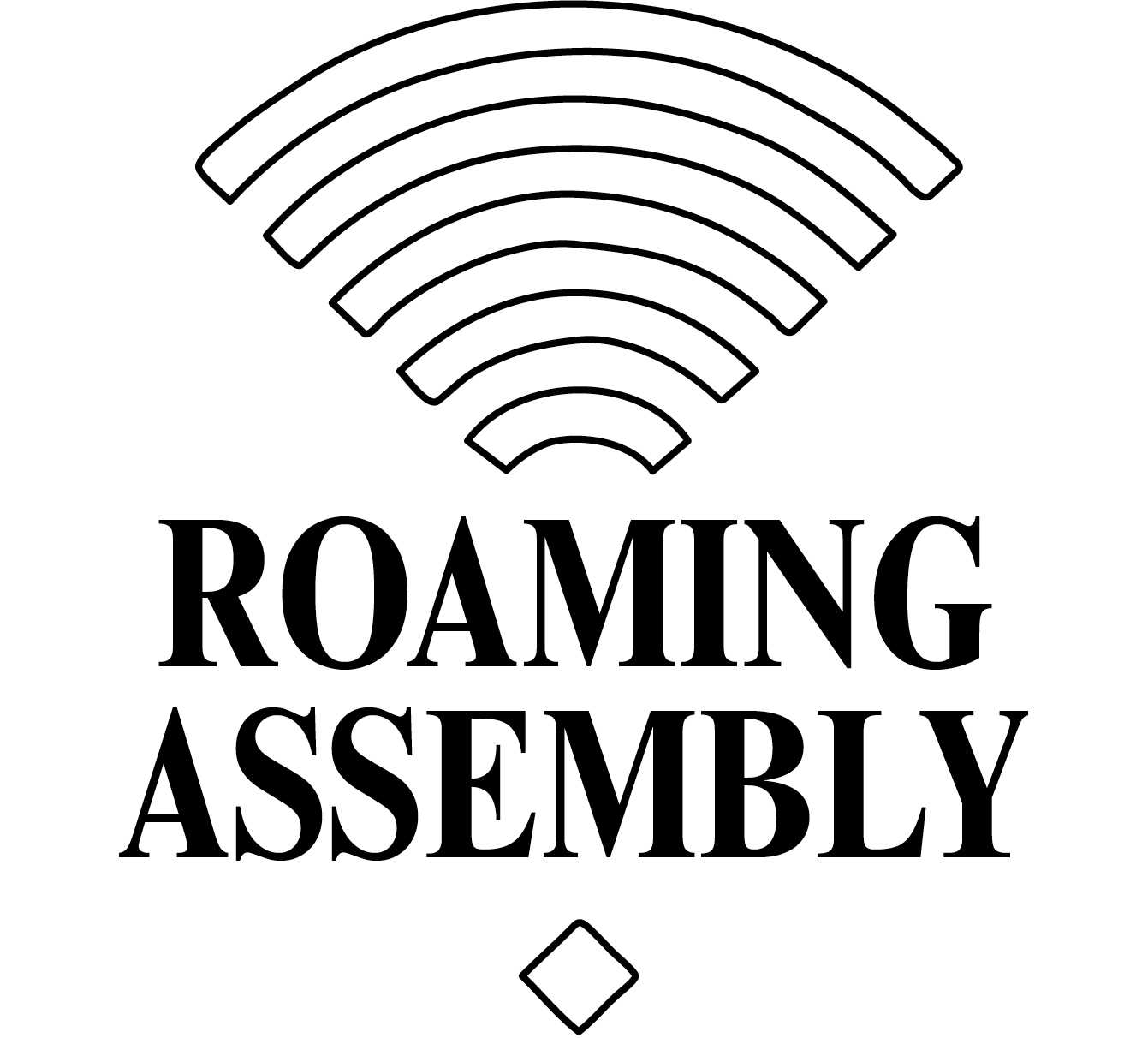 Roaming Assembly (logo)